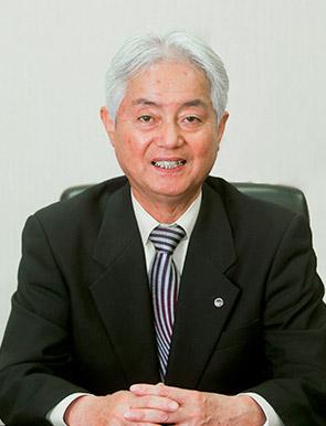 京阪電気商会 代表取締役 神山円三